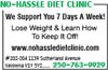 No-Hassle Diet Clinic