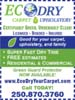 Ecodry Carpet And Upholstery