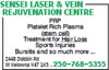 Sensei Laser & Vein Rejuvenation Centre