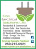 Eco Electrical Solutions Ltd