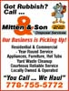 Mitten & Son Disposal Services