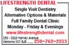 Lifestrength Dental
