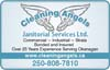 Cleaning Angels Janitorial Services Ltd