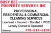 Busy Bee Property Services Inc