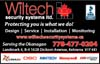 Wiltech Security Systems Ltd