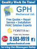 G P H Mechanical Ltd