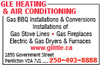 GLE Heating & Air Conditioning