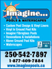 Imagine Pools & Waterscapes Ltd
