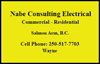 Nabe Consulting
