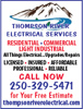 Thompson River Electrical Services Inc