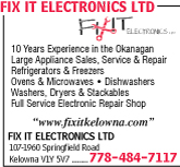 Fix It Electronics Ltd