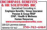 Encompass Benefits & HR Solutions Inc