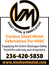 VM Sheet Metal Fabricators Ltd
