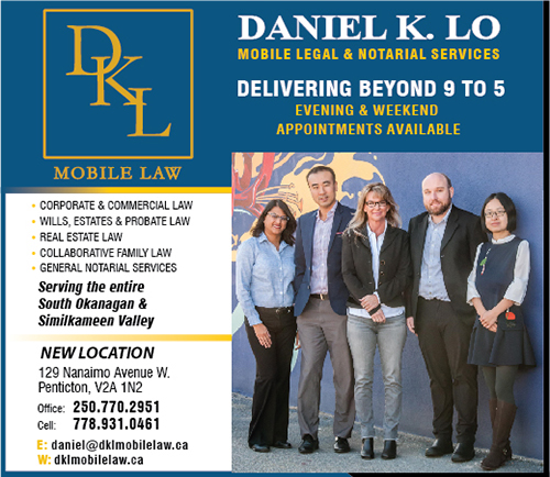 Daniel K Lo Mobile Legal & Notarial Services