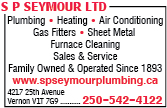 S P Seymour Ltd