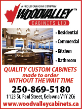 Wood Valley Cabinets