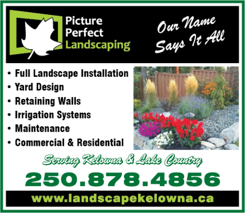 Picture Perfect Landscaping Services