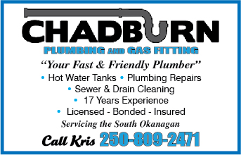 Chadburn Plumbing And Gas Fitting