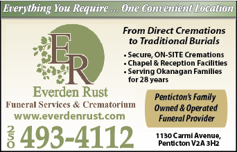 Everden Rust Funeral Services & Crematorium