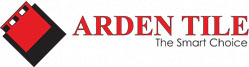 Arden Tile Logo