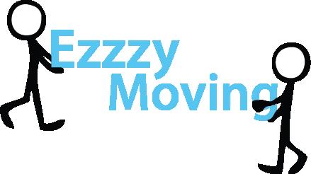 Ezzzy Moving Logo