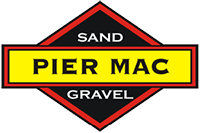 pier mac sand and gravel