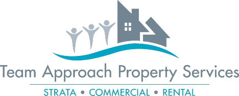 Team Approach Property Services Logo