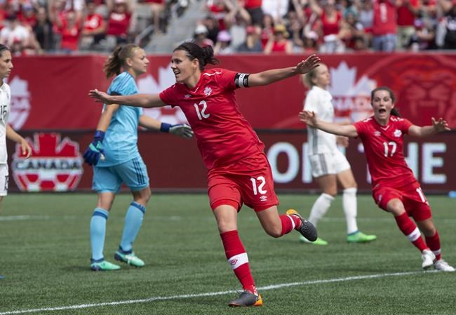 women's world cup 2019 qualifying - photo #31