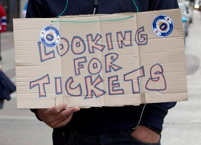 Ontario passes law to ban scalper bots, strengthen ticket ...