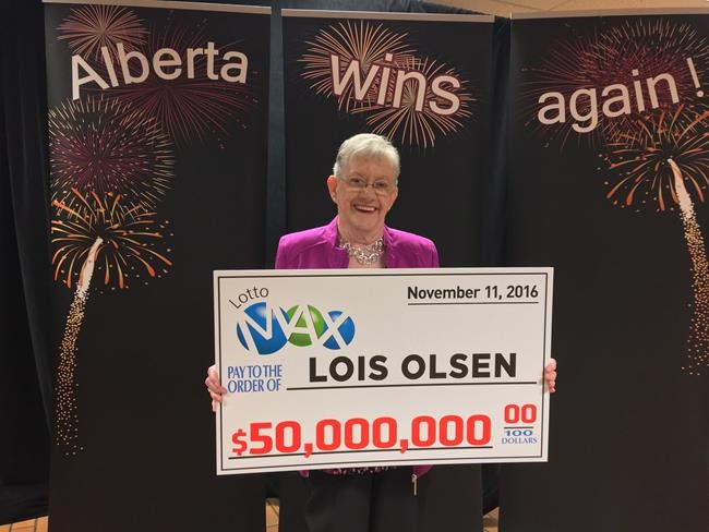under warranty, lotto max western canada lottery corporation was