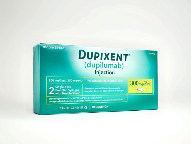 fda approves 1st drug for moderate amp severe eczema cases