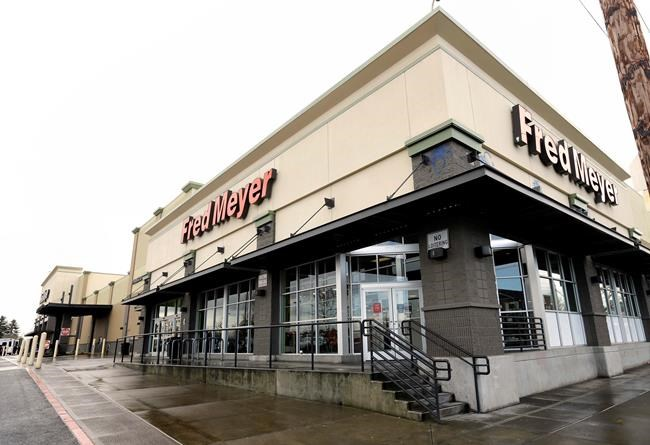Superstore chain Fred Meyer to stop selling guns ...