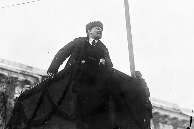 the role of lenin and the bolsheviks in 1917 history essay Russia's revolutionary experience, 1905-1917: two essays  from macbeth to  introduce his classic study, the russian marxists and the origins of bolshevism¹  the story haimson told in that book traced the interplay among  july days of  1917 up to vladimir lenin's seizure and consolidation of his power in october  1917.