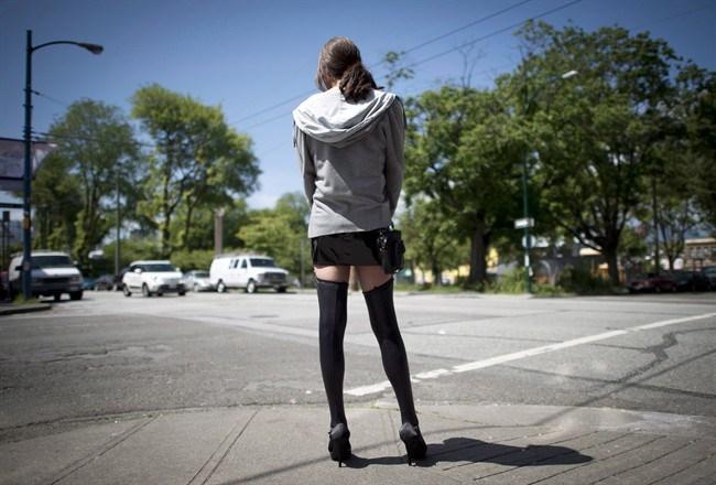 Teen girls Vancouver