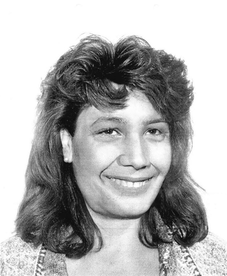 Roxanne was 18 when she disappeared in 1982. She would be 50 now, and her appearance will have changed.
