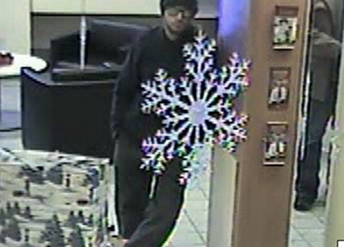A man entered CIBC in Princeton and pulled out a gun Dec. 1, 2014. Over the next 52 days seven more robberies would be committed across Western Canada.