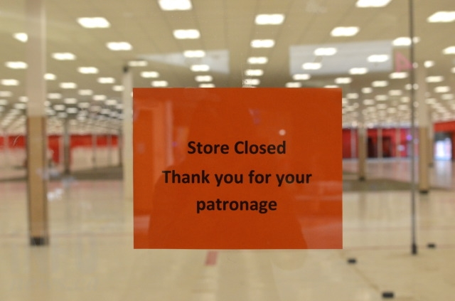 Canadian Tire To Buy 12 Former Target Locations To Fill