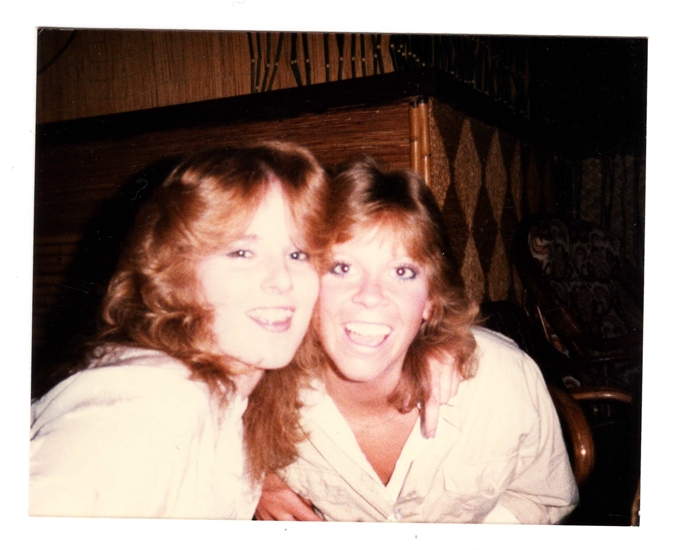 Diane Castle and Christine Hingley were best friends for 20 years.