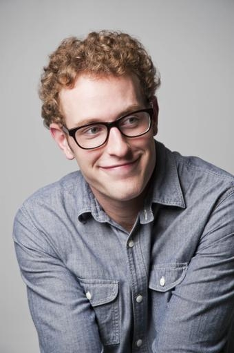 Sam Mullins was born and raised in Vernon. He is now an award-winning comedian based in Toronto.