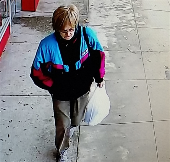 Aurelia Wedenig, 65, was last seen on Dec. 18, 2015.
