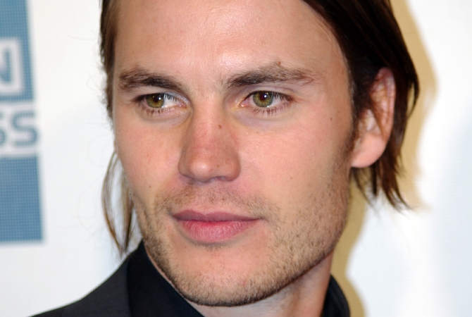 Kelowna born actor Taylor Kitsch has confirmed he will play a role on the second season of HBO's True Detective.