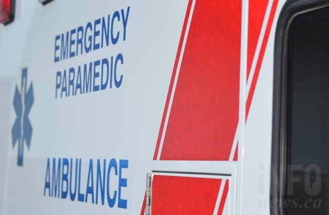 B.C. Ambulance