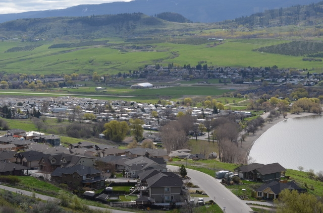 Will short-term vacation rentals add to the issue of affordable housing in the Okanagan?