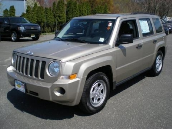 Kees Van Egmond is believed to be with his gold-brown 2010 Jeep Patriot, B.C. plate number AA547A.