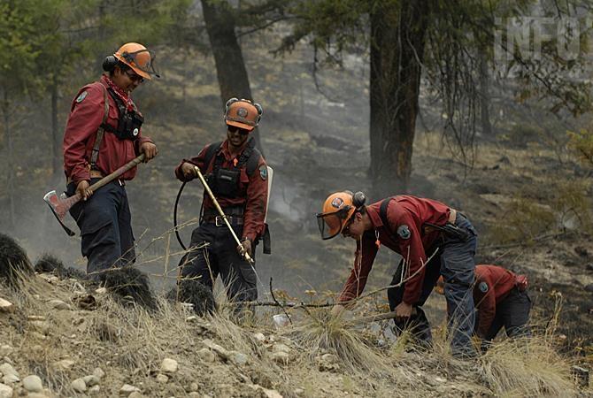 B C To Send Wildfire Crews To Alberta Ontario Infonews
