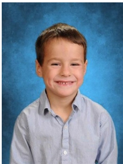 Four lives struggle to carry on in the aftermath of the tragic death of five year old James McIntosh, killed in a Penticton crosswalk on Sept.15, 2015.