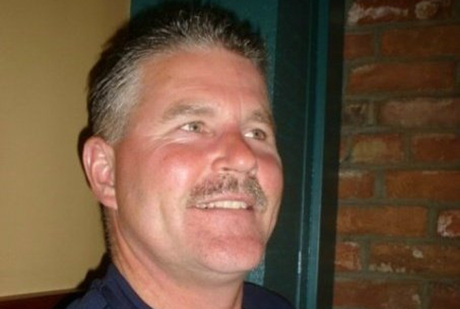 Ivor Lundin has been identified on social media as the man who died while operating a tugboat for Tolko Industries on Okanagan Lake near Manhattan Point in Kelowna Monday night, Jan. 31, 2017.
