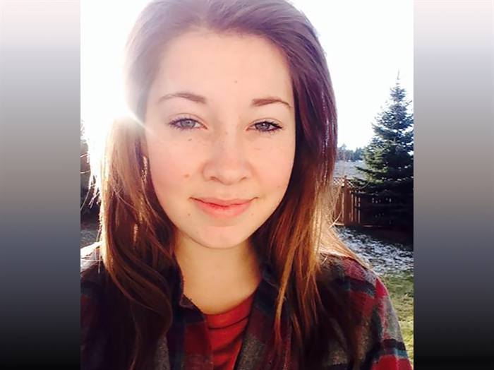 Kamloops RCMP say charges have been laid in connection to the fatal hit and run that took the life of 16-year-old Jennifer Gatey on Nov. 4, 2016.