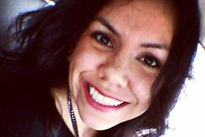 Roxanne Louie was murdered Jan. 4, 2015.