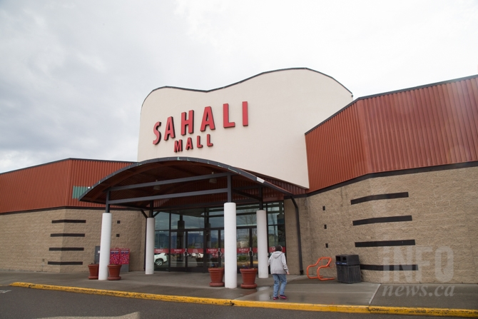 The addition of a gym, a thrift store and possibly a trampoline park would likely increase traffic to the Sahali Mall. Businesses have been packing up shop and leaving the mall over the past few years.